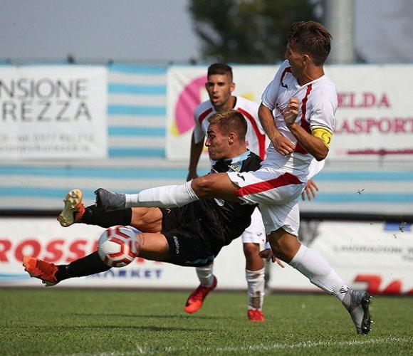Vigor Carpaneto vs Lentigione 2-1