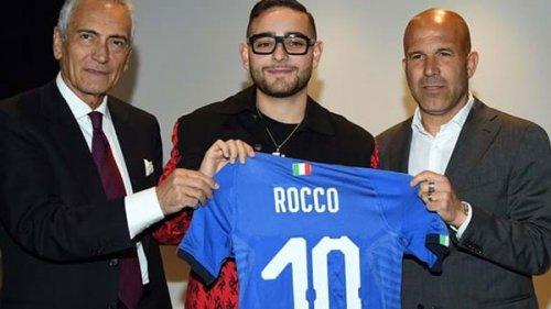 «Benvenuti in Italy» national song dell'Europeo UEFA Under 21