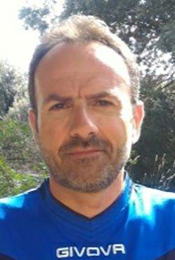 CS Loreto;  intervista al responsabile tecnico del settore giovanile, Salvatore Saponaro