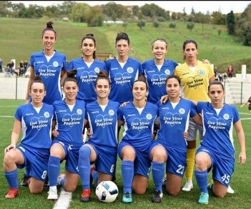 San Marino Academy vs Imolese Femminile 5-0
