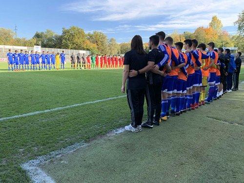 Euro U19: San Marino-Azerbaijan 0-2