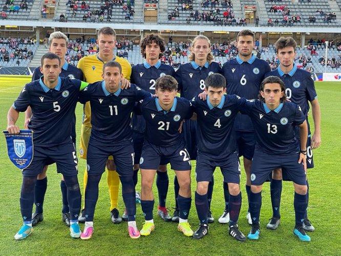 Under 21, qualificazioni ad Euro 2023 | Polonia – San Marino 3-0