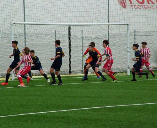 Risultati formazioni giovanili Santarcangelo Calcio