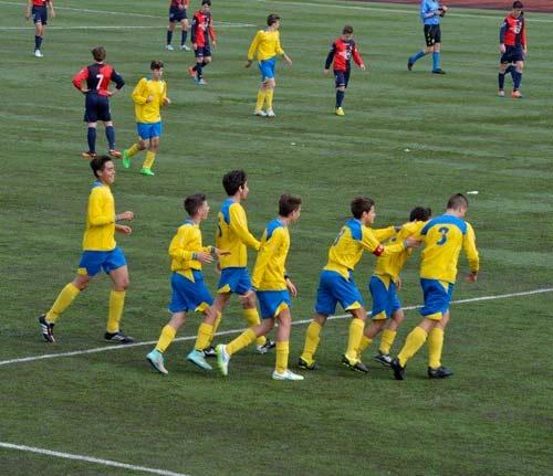 Il calcio riparte dal F.C. Young Santarcangelo