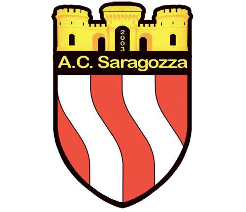 Pubblicata la rosa della Saragozza A.C.  2018-19