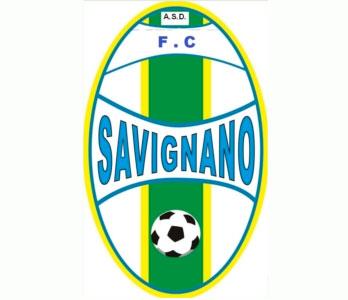 Coppa - FC Savignano vs Amatori Pioppe 1-1
