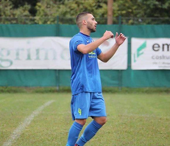 Valsanterno 2009 estromessa dalla Coppa Italia: 2-0 per l'Anzolavino