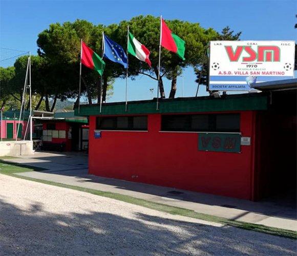 Il Villa San Martino torna a sudare