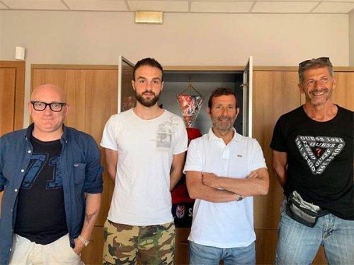 Sangiustese : Le voci di Roscioli, Armellini e Bovetti