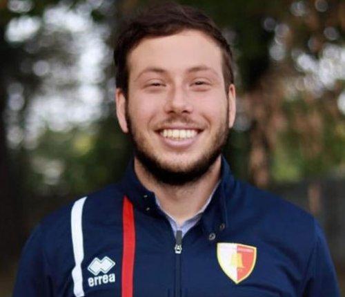 Francesco Zabberoni è il nuovo direttore sportivo del San Zaccaria