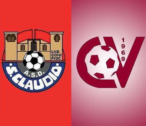 San Claudio - Casette Verdini  1-1