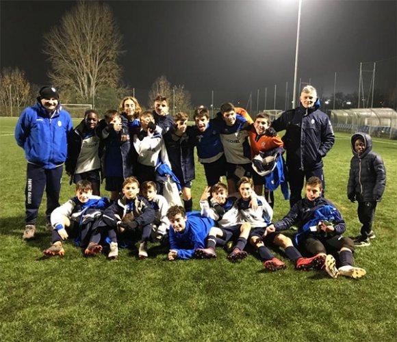 Comunicato settore giovanile Faenza calcio