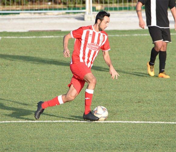 Castelfrettese vs Calcio S.A. Castelfidardo 4-1