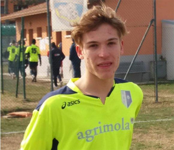 Chicco Ravaglia - Valsanterno 2009 2-4