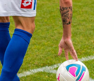 Fosso Ghiaia vs Bagncavallo 0-0