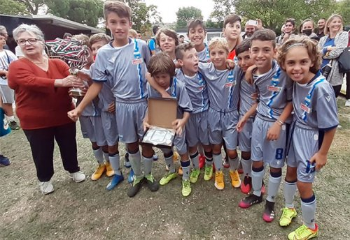 La SPAL vince il 5' Memorial  'Gian Mario Magni'