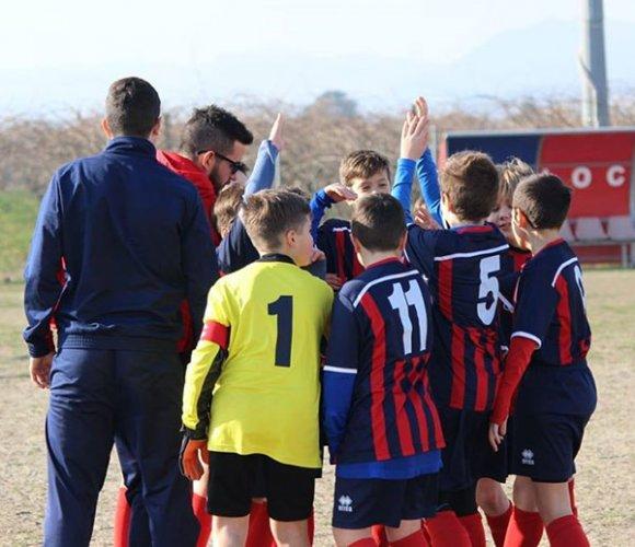 Il punto sul settore giovanile del FC Sparta Castelbolognese