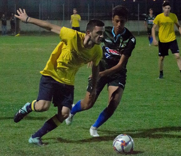 La Juniores nazionale dellla, Vigor Carpaneto 1922 superata dalla prima squadra dello Sporting Fiorenzuola (1-4)