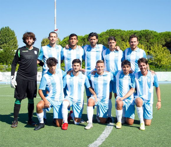 Coppa - Fya Riccione vs Due Emme 4-0