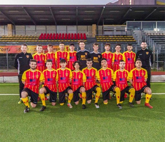 Cattolica San Marino - Recanatese  2-0
