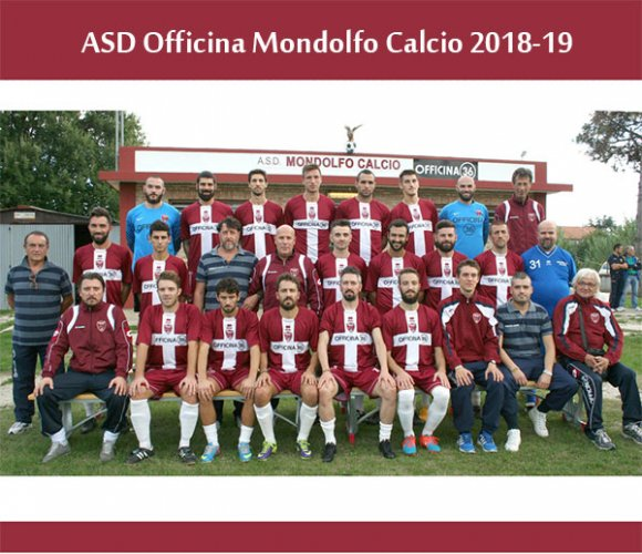 Mondolfo vs Loreto 3-1