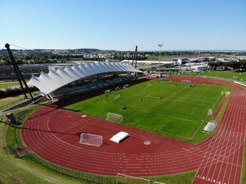 Misano ospita il girone di qualificazione al campionato europeo under 19