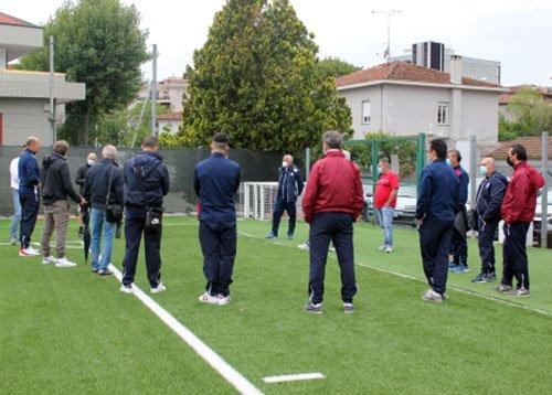San Marino Academy Giovanile: la ripartenza dista pochi giorni
