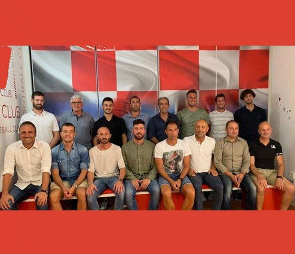 Settore giovanile Rimini FC, presentata la stagione 2019-20