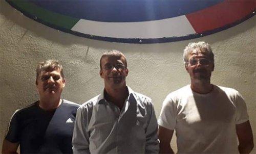 Nuovo staff tecnico per il Corinaldo Calcio FC