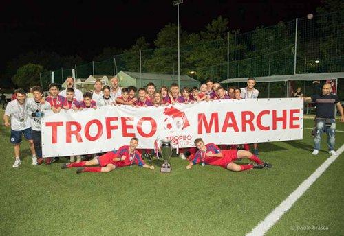 Trofeo Marche e La Giovane Italia ancora insieme