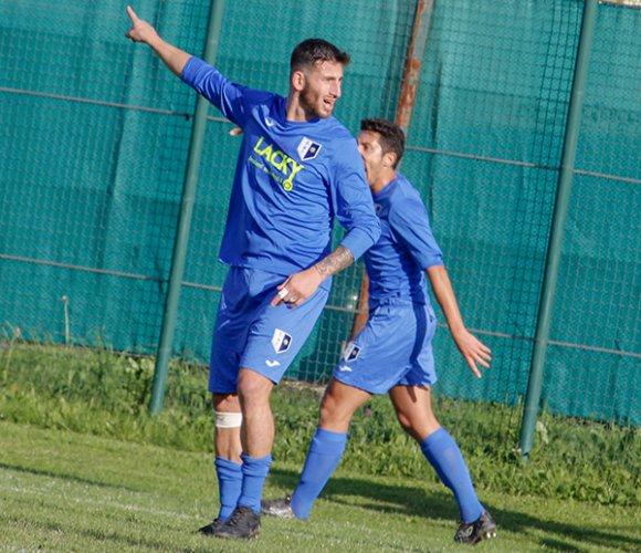 Mesola vs Valsanterno 2-1
