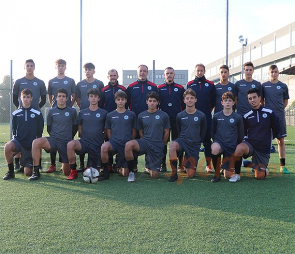 San Marino Academy: secondo successo consecutivo per l'Under 17