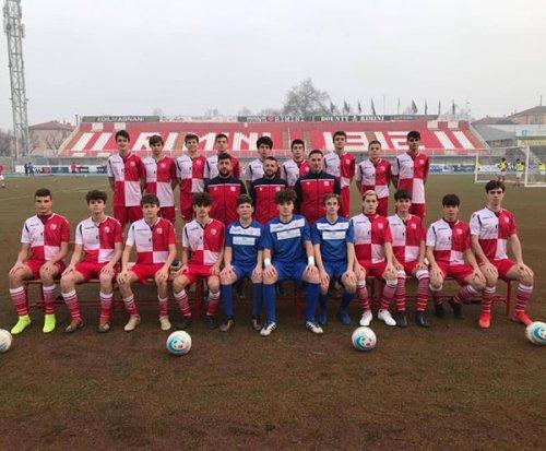I risultati delle giovanili del Rimini FC nel fine settimana