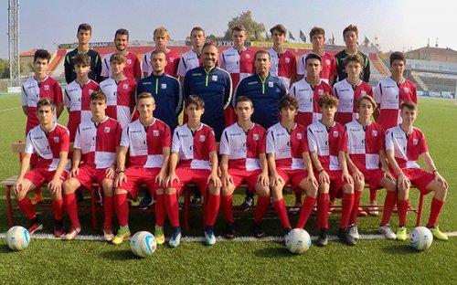 Under 17 - Rimini-Vis Pesaro 3-0