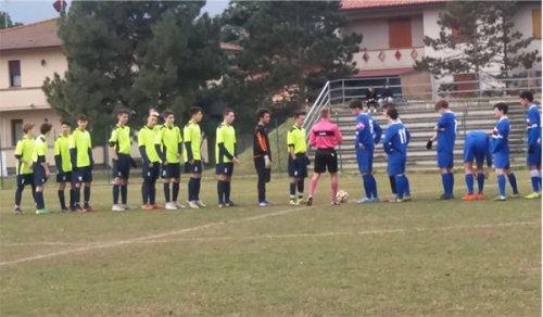 Valsanterno 2009 – Sparta Castelbolognese 3-4