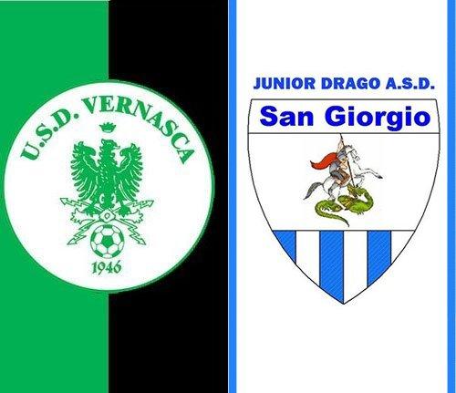 Vernasca vs JD San Giorgio 3-2