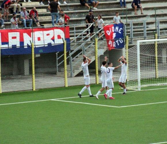 FC Vigor Senigallia vs Sangiustese 4-1