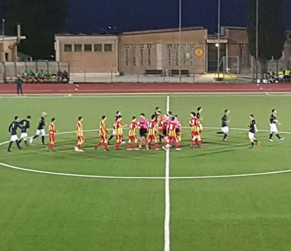 Villa Musone - Laurentina 1-2