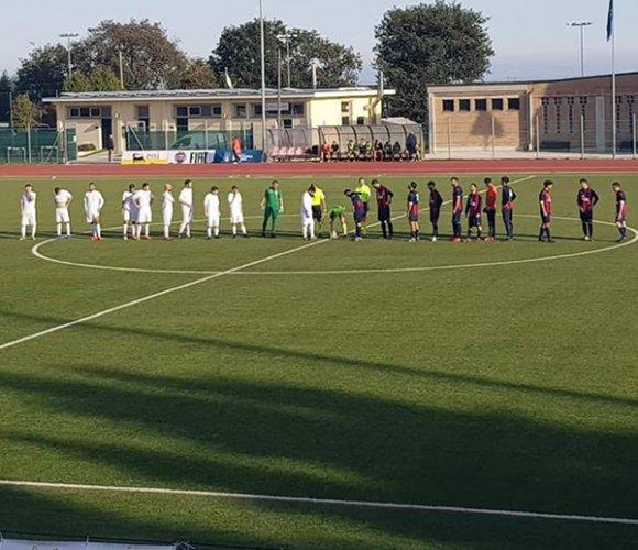 Villa Musone vs Cantiano 1-5