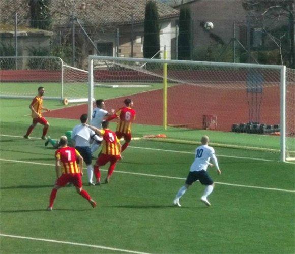 Villa Musone vs Osimana 0-0