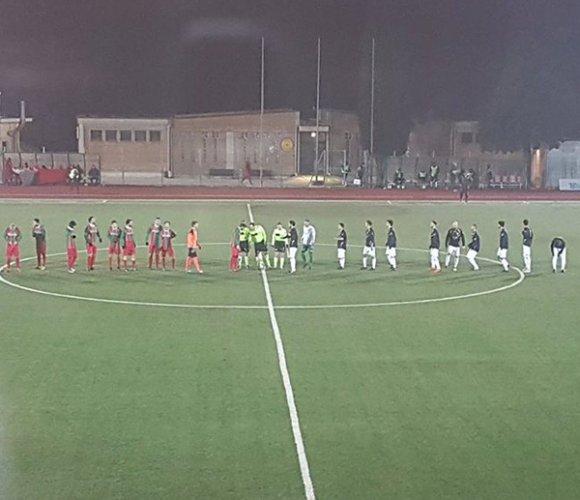 Villa Musone - Villa San Martino 3-1 (1-1 pt)