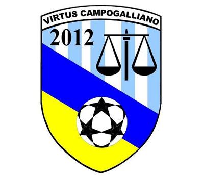 Pubblicata la rosa 2020-21 dell' A.S.D. Virtus Campogalliano Cal.