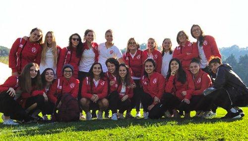 Vis Pesaro Calcio Femminile, rosa, organigramma, campionato