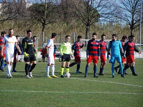 S.Orso vs Vismara 1-2