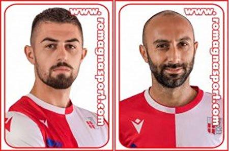 Rimini vs Correggese 3-1