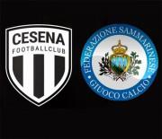 Il Cesena si impone con una rete per tempo sulla nazionale sammarinesae