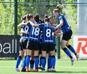 San Marino Academy vs Inter 2-5