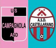 Big match a Campagnola: arriva il Catellrano