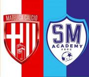 Una vittoria ciascuno per Mateclia e San Marino Academy