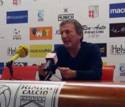 Rimini vs Monza, la vigilia di mister Acori